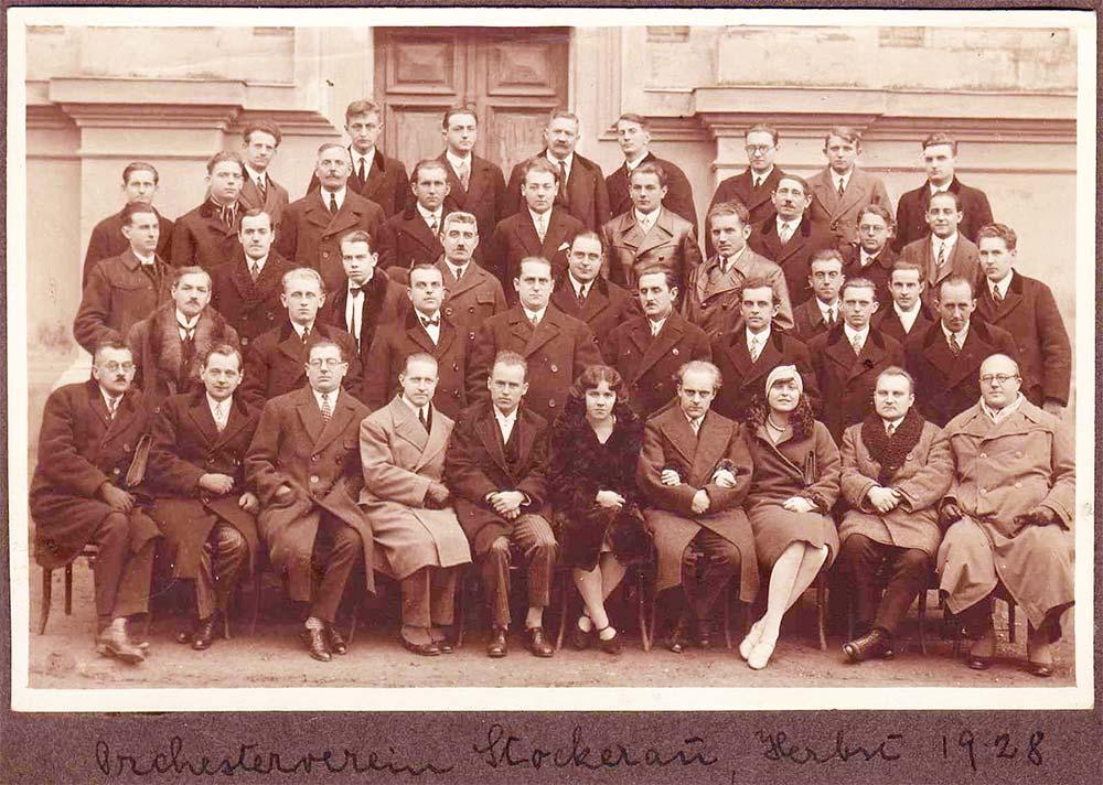OrchestervereinStockerau1928