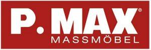 Logo PMax Massmöbel